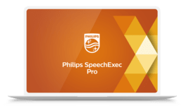 SpeechExec Pro Dictation and Transcription Software